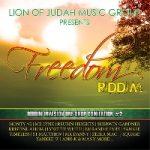 freedom riddim